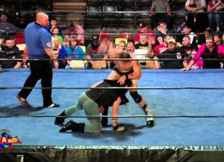 NWA Smoky Mountain TV - April 27, 2013