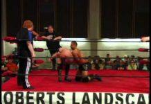NWA Smoky Mountain TV - April 30, 2011