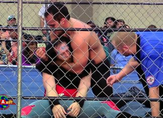 NWA Smoky Mountain TV - April 6, 2013