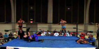 NWA Smoky Mountain TV - April 7, 2012