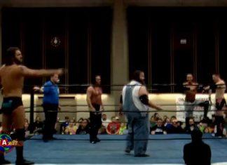 NWA Smoky Mountain TV - December 13, 2014