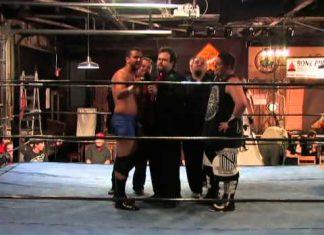 NWA Smoky Mountain TV - December 24, 2011