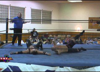 NWA Smoky Mountain TV - December 29, 2012