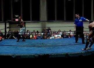 NWA Smoky Mountain TV - February 15, 2014