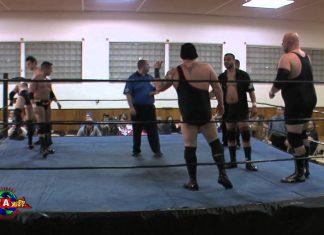 NWA Smoky Mountain TV - February 23, 2013