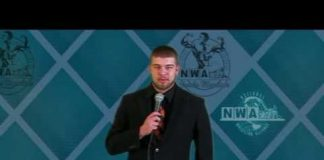 NWA Smoky Mountain TV - February 25, 2012