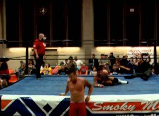 NWA Smoky Mountain TV - January 10, 2015