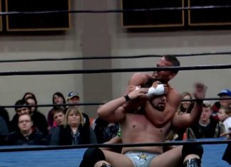 NWA Smoky Mountain TV - January 11, 2014