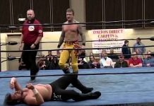 NWA Smoky Mountain TV - January 2, 2016