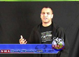 NWA Smoky Mountain TV - January 21, 2012
