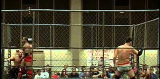 NWA Smoky Mountain TV - January 24, 2015