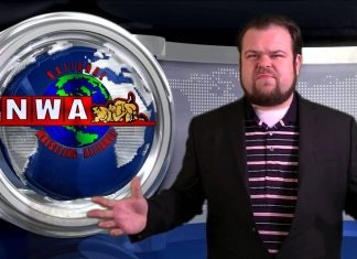 NWA Smoky Mountain TV - January 26, 2013