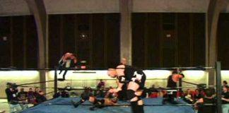 NWA Smoky Mountain TV - January 28, 2012