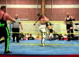 NWA Smoky Mountain TV - July 16, 2011