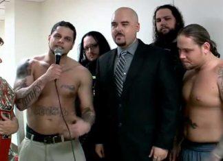 NWA Smoky Mountain TV - June 14, 2014