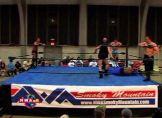 NWA Smoky Mountain TV - June 16, 2012