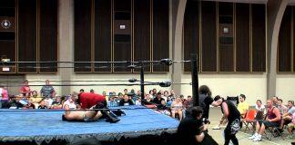 NWA Smoky Mountain TV - June 7, 2014