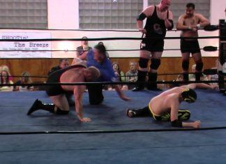 NWA Smoky Mountain TV - June 8, 2013