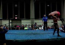 NWA Smoky Mountain TV - March 1, 2014