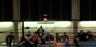 NWA Smoky Mountain TV - March 10, 2012