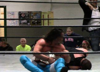 NWA Smoky Mountain TV - March 14, 2015