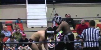NWA Smoky Mountain TV - March 17, 2012