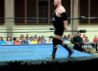 NWA Smoky Mountain TV - March 21, 2015