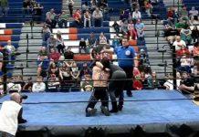 NWA Smoky Mountain TV - March 29, 2014