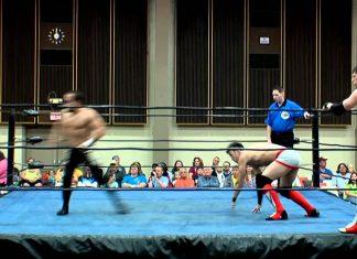 NWA Smoky Mountain TV - May 10, 2014