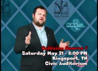 NWA Smoky Mountain TV - May 14, 2011