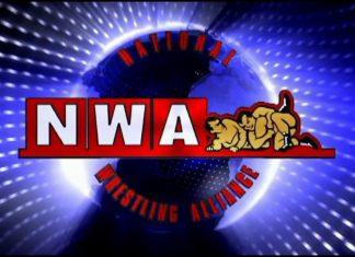 NWA Smoky Mountain TV - May 14, 2016