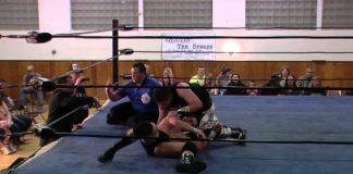 NWA Smoky Mountain TV - May 18, 2013