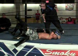 NWA Smoky Mountain TV - May 19, 2012