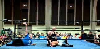 NWA Smoky Mountain TV - May 24, 2014