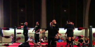 NWA Smoky Mountain TV - May 28, 2011