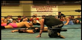 NWA Smoky Mountain TV - May 30, 2015