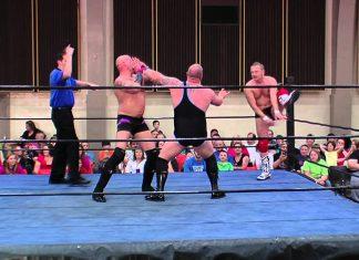 NWA Smoky Mountain TV - May 4, 2013