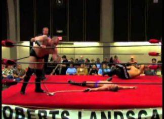 NWA Smoky Mountain TV - May 7, 2011