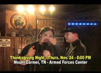 NWA Smoky Mountain TV - November 19, 2011
