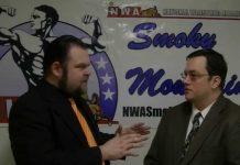 NWA Smoky Mountain TV - November 29, 2014