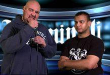 NWA Smoky Mountain TV - November 3, 2012