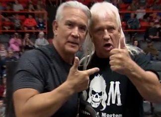 NWA Smoky Mountain TV - November 7, 2015