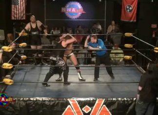 NWA Smoky Mountain TV - October 25, 2014