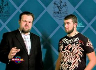 NWA Smoky Mountain TV - September 1, 2012
