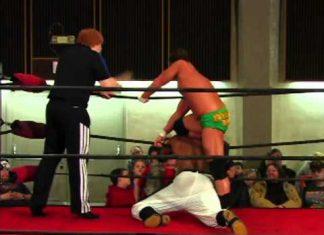 NWA Smoky Mountain TV - September 10, 2011