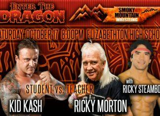 NWA Smoky Mountain TV - September 26, 2015
