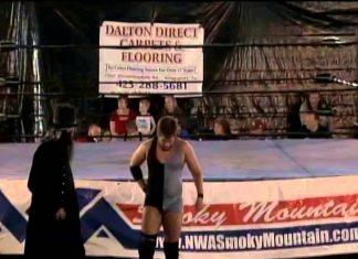 NWA Smoky Mountain TV - September 5, 2015