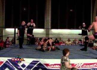 NWA Smoky Mountain TV - September 8, 2012