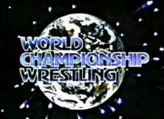 NWA World Championship Wrestling television theme 82-87