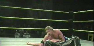 OVW  Ohio Valley Wrestling January 11, 2003
